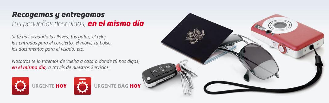 MRW Urgente Hoy